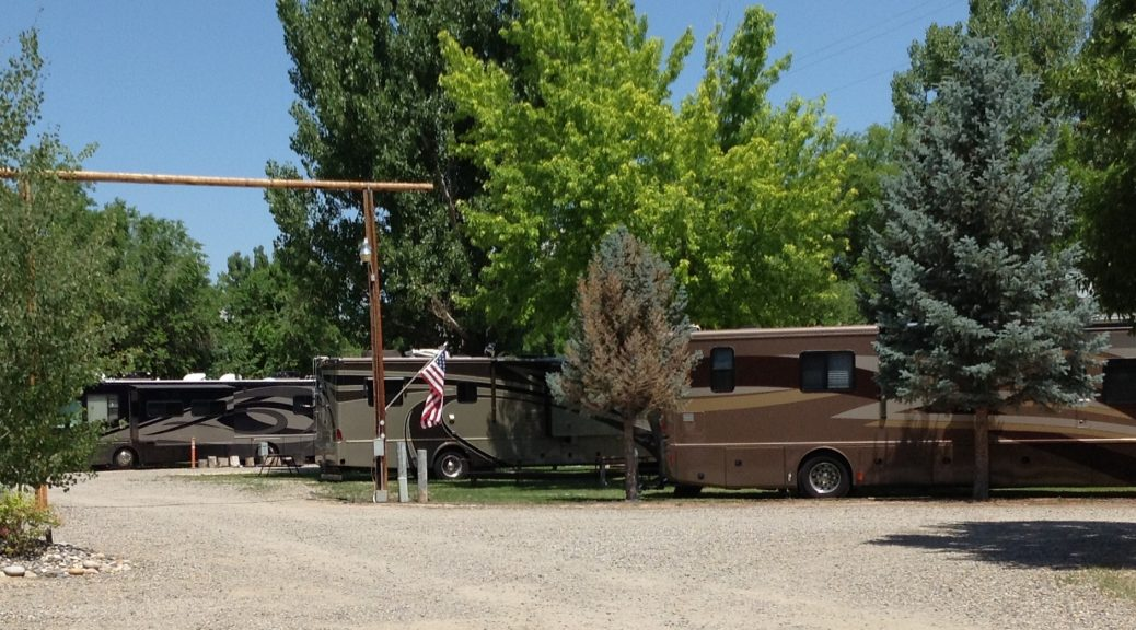 Worland RV Park And Campground The BEST Place To Stop In Between Black Hills Yellowstone Home
